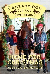Home for Christmas (Canterwood Crest Super Special, #2)