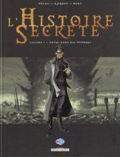 L'Histoire Secrète, Tome 7 : Notre-Dame des ténèbres