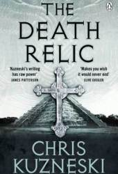 The Death Relic (Payne & Jones #7)