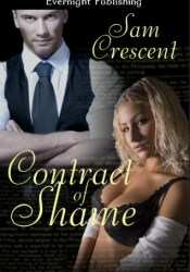 Contract Of Shame (Unlikely Love #2) Pdf Book