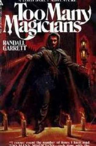 Too Many Magicians (Lord Darcy, #2) Book Pdf ePub