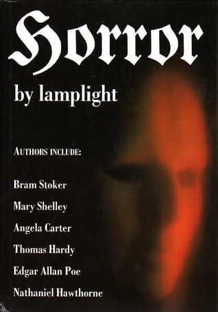 Horror by Lamplight