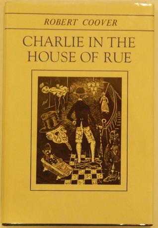 Charlie in the House of Rue