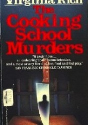 The Cooking School Murders (Eugenia Potter, #1) Pdf Book