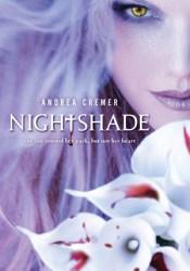 Nightshade (Nightshade, #1; Nightshade World, #4) Pdf Book