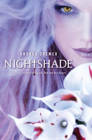 Nightshade (Nightshade, #1; Nightshade World, #4) Book Pdf ePub
