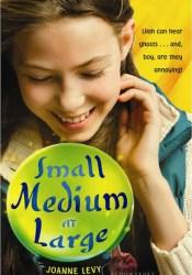 Small Medium at Large Pdf Book