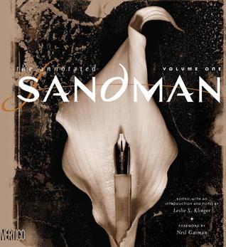 The Annotated Sandman, Vol. 1