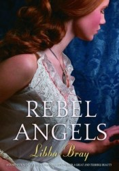 Rebel Angels (Gemma Doyle, #2) Pdf Book