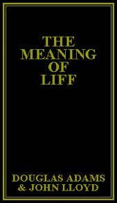 The Meaning of Liff (Meaning of Liff, #1)