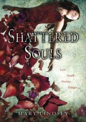 Shattered Souls (Souls, #1) Pdf Book