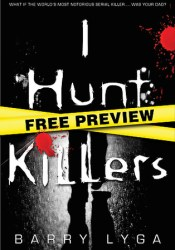 I Hunt Killers - Free Preview (The First 10 Chapters): with Bonus Prequel Short Story ″Career Day″ Pdf Book