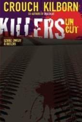 Killers Uncut - A Novel of Terror