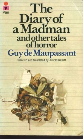 The Diary of a Madman and Other Tales of Horror