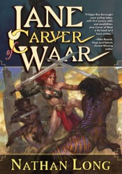 Jane Carver of Waar (Jane Carver, #1) Pdf Book