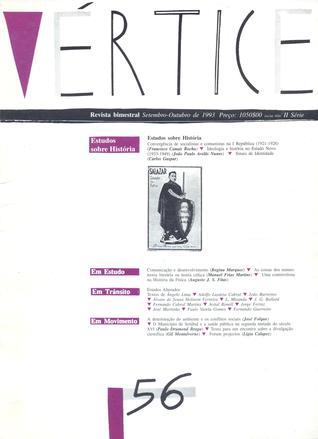 Vértice 56 (Setembro/Outubro 1993)