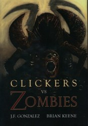 Clickers VS. Zombies Pdf Book