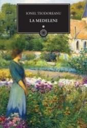Hotarul Nestatornic (La Medeleni, #1)