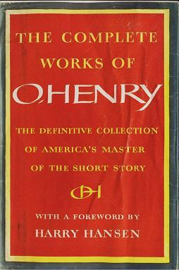 The Complete Works of O. Henry, Vol 1