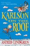 Karlsson on the Roof (Karlsson på taket #1)