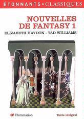 Nouvelles De Fantasy 1