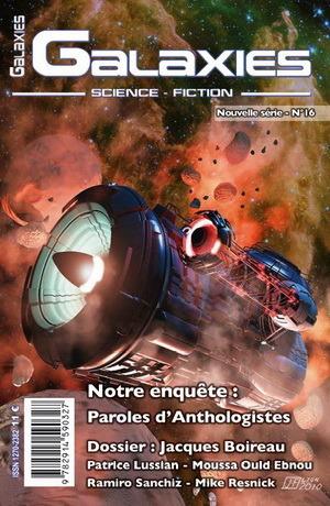 Galaxies (Nouvelle série, #16)