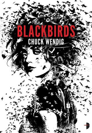 Image result for wendig blackbirds