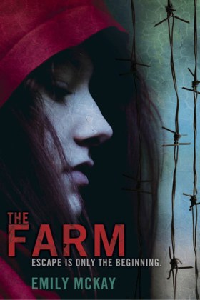 The Farm (The Farm, #1)