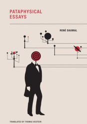 Pataphysical Essays Pdf Book