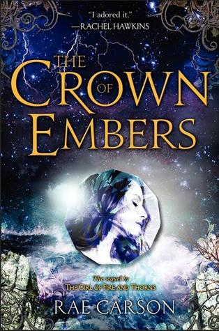 Image result for the crown of embers