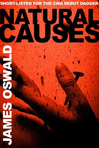 Image result for james oswald natural causes