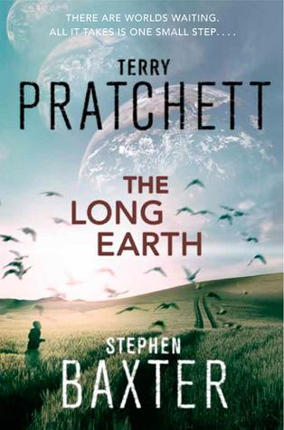 The Long Earth (The Long Earth, #1)