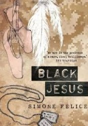 Black Jesus Pdf Book