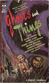 Ghosts And Things