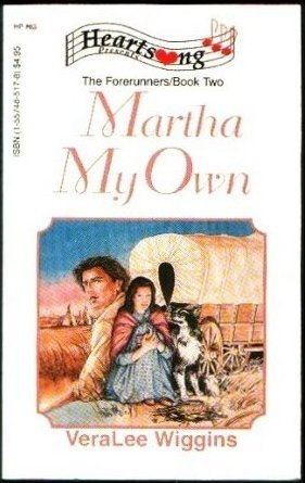 Martha My Own (Northwest, #2)