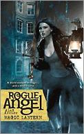 Magic Lantern (Rogue Angel, #36)