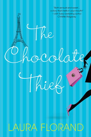The Chocolate Thief (Amour et Chocolat, #1)