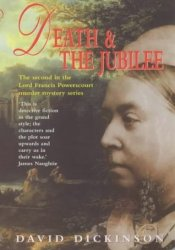 Death and the Jubilee (Lord Francis Powerscourt, #2) Pdf Book