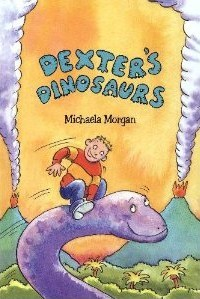 Dexter's Dinosaurs (Dingles Leveled Readers Fiction Chapter Books And Classics)