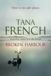 Broken Harbour (Dublin Murder Squad, #4)