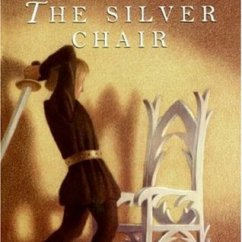 The Chronicles Of Narnia Silver Chair Movie High Alternative 4 By C S Lewis