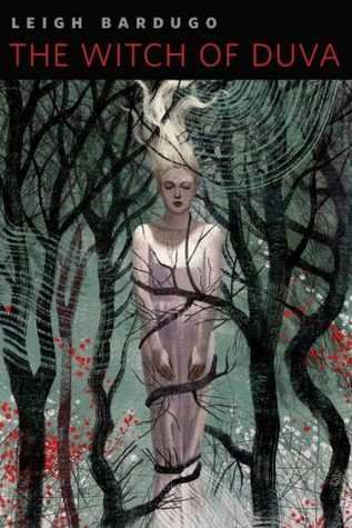 The Witch of Duva (Grisha Verse, #0.5)