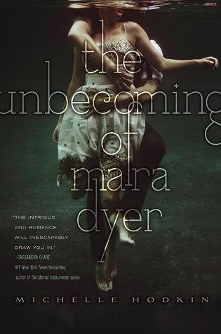 The Unbecoming of Mara Dyer (Mara Dyer, #1)