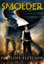 Smolder (Dragon Souls, #1) Pdf Book