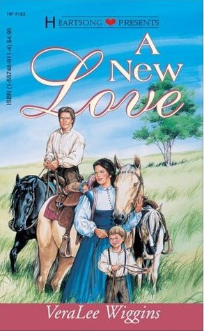 A New Love (Northwest, #5)