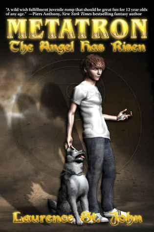 Metatron: The Angel Has Risen Book Pdf ePub