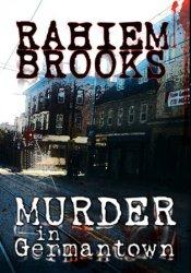 Murder in Germantown Pdf Book