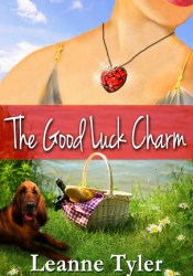 The Good Luck Charm Book by Leanne Tyler