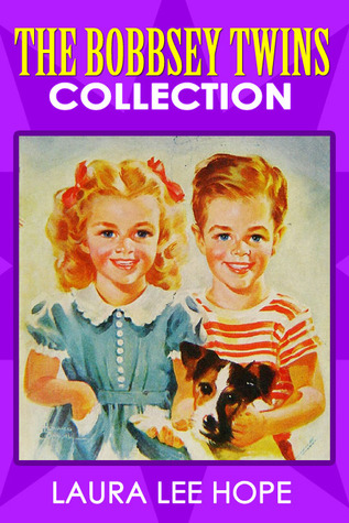 The Bobbsey Twins Collection