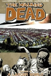 The Walking Dead, Vol. 16